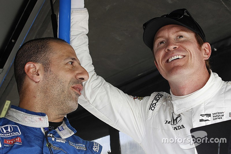 Ganassi et Penske dominent les essais de Sebring