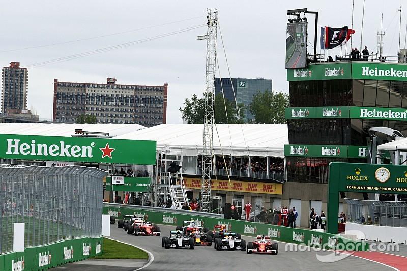 Le Grand Prix du Canada prolongé jusqu'en 2029