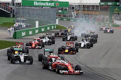 El GP de Canadá de Fórmula 1 extiende su contrato hasta 2029