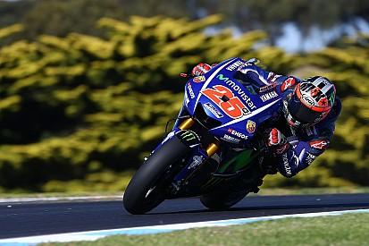 Lorenzo: Vinales lebih ambisius dari Marquez