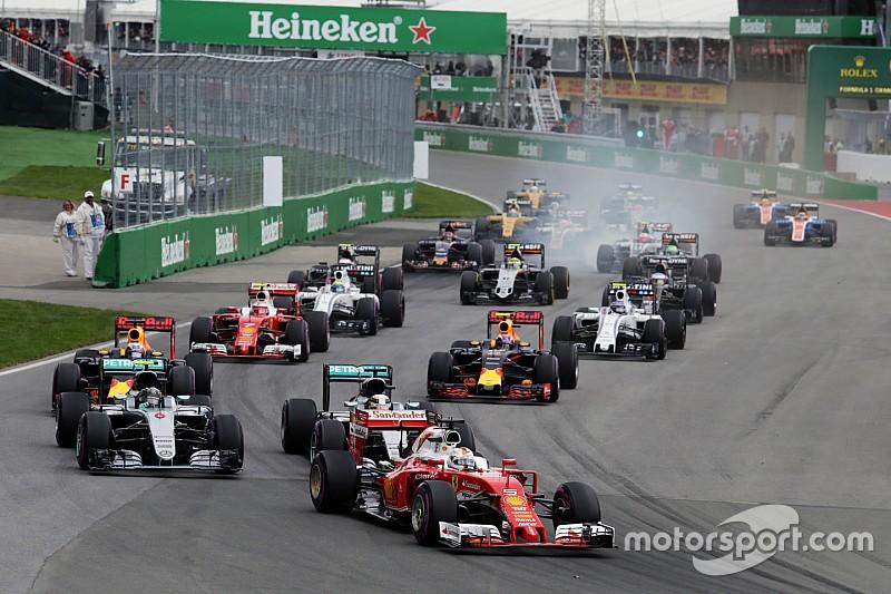 Fórmula 1 estende contrato com GP do Canadá até 2029