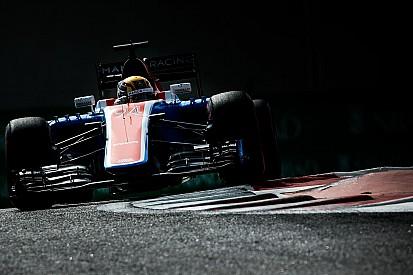 Manor sai oficialmente da lista de participantes da F1