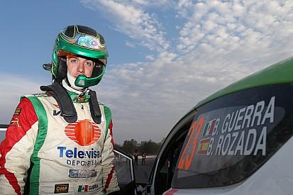 Benito Guerra está listo para regresar al WRC
