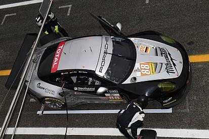 Camathias in equipaggio con Ried e Cairoli. In attesa di Le Mans...