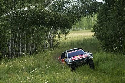 Peugeot no incluye a Sainz en su alineación para el Silk Way Rally