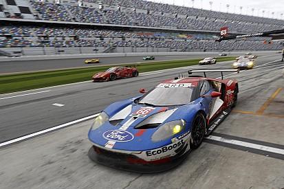 A Ford Chip Ganassi Racing három Ford GT-vel versenyez Sebringben