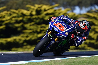 【MotoGP】ロレンソ「ビニャーレスは将来確実にチャンピオン獲る」