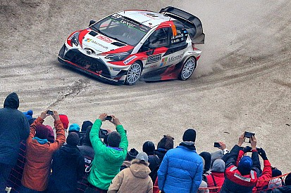 "Latvala: ""Mexico wordt de lastigste rally van het gehele seizoen"""