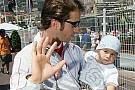 Картинг Сын Трулли дебютировал в престижной картинговой серии