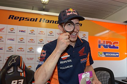 MotoGP: Marquez úgy érzi, a katari teszten nem lesz 100%-os