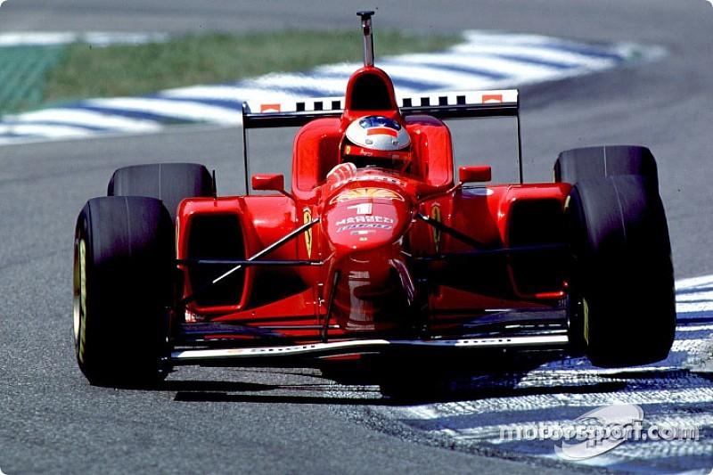 Evolution der Formel-1-Technik: Die 1990er- und 2000er-Jahre