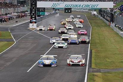 Suzuka: 1.000-Kilometer-Rennen wird zu 10h-GT3-Rennen