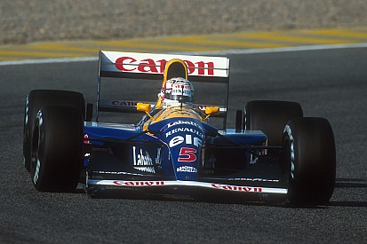 Alle WM-Autos von Formel-1-Stardesigner Adrian Newey