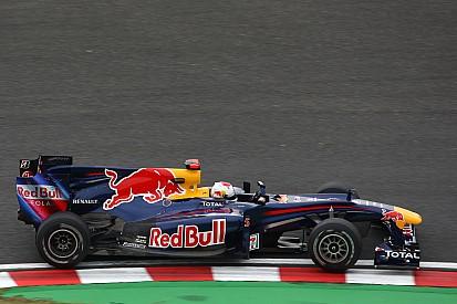 Evolution der Formel-1-Technik: Die 2010er-Jahre