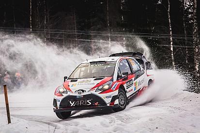 Latvala szerint nem a szakasztörlés a megoldás a WRC-tempóra