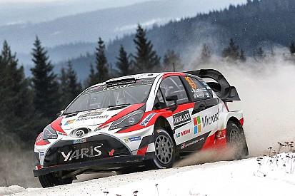 Latvala ingin adanya peninjauan ulang stage WRC