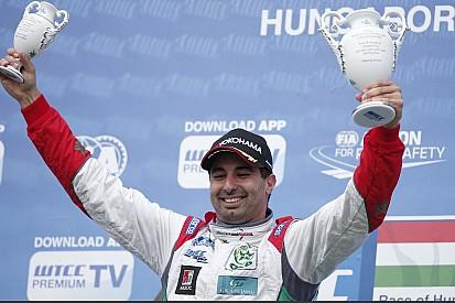 Mehdi Bennani confirmé chez le Sébastien Loeb Racing