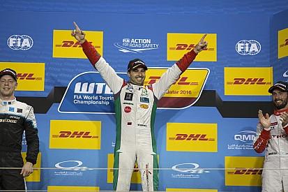 Bennani prosegue con Sébastien Loeb Racing e punta ai titoli