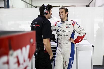 """Chilton: """"Senza le Citroën ufficiali posso vincere il titolo"""""""