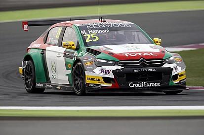 Bennani sigue con Sébastien Loeb Racing en el WTCC