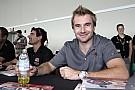 Ховард станет партнером Алешина и Хинчклиффа на Indy 500