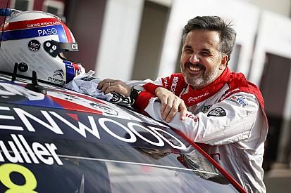 Muller aangesteld als adviseur en testrijder bij Volvo in WTCC