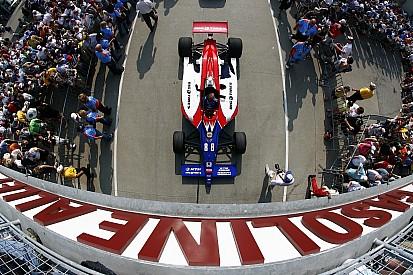 Jay Howard correrá Indy con Schmidt Peterson