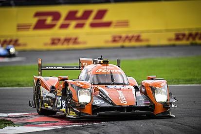 Линн стал претендентом на место в G-Drive Racing
