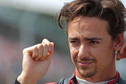 """غوتيريز يحلّ بديلاً عن ما كينغ هوا ضمن صفوف فريق """"تيك إيتا"""" للفورمولا إي"""