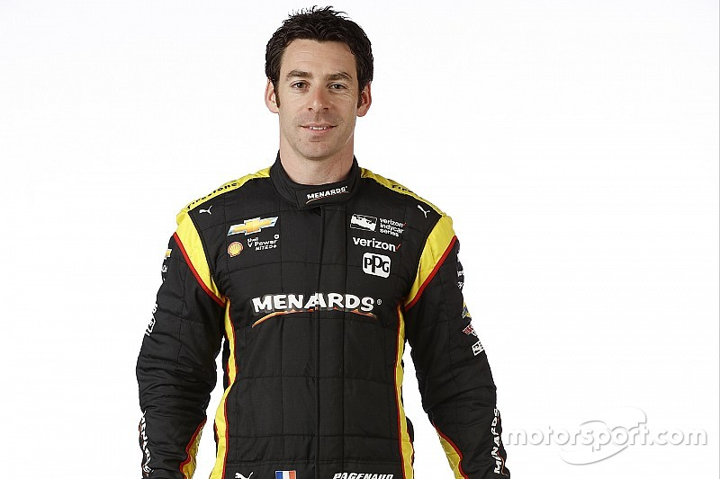 "Simon Pagenaud s'attend à ""quelques surprises"" à St. Petersburg"