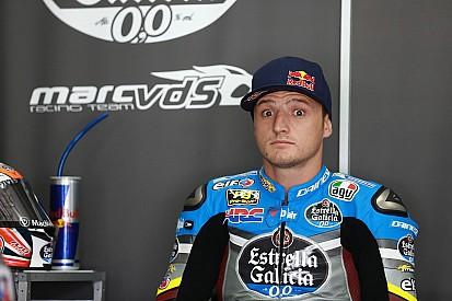 Miller akan uji coba mesin baru Honda di tes Qatar