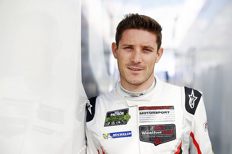 Porsche nomme ses équipages, Estre promu pilote officiel