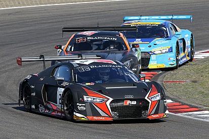 Doppio colpo per l'Audi WRT: ecco Benoit Treluyer e Jake Dennis