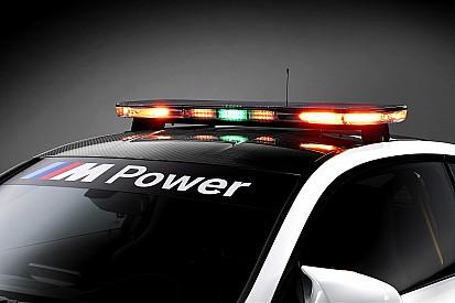 Les 24 Heures du Mans auront un Safety Car BMW