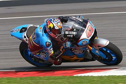 Miller et Rabat vont tester le nouveau moteur Honda au Qatar