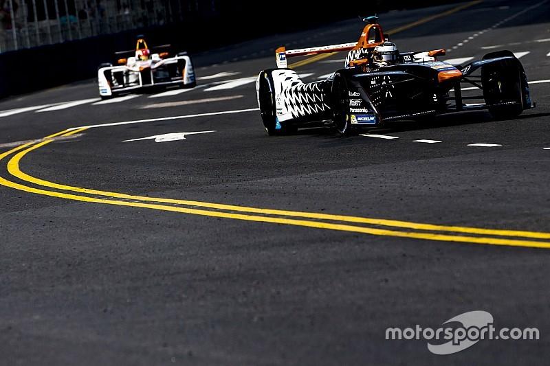 Bruxelles perd son ePrix de Formule E