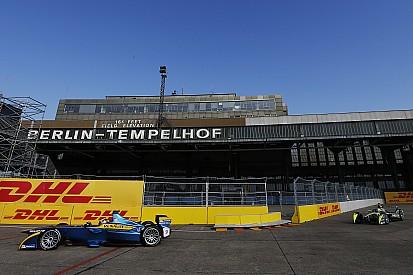 Formel E gastiert im Juni 2017 für 2 Rennen in Berlin-Tempelhof
