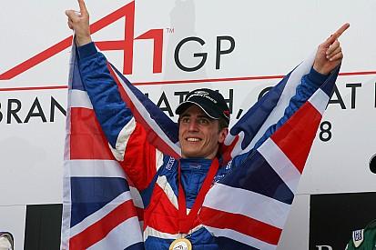 Mantan pemenang balapan A1GP siap jadi mentor Presley Martono