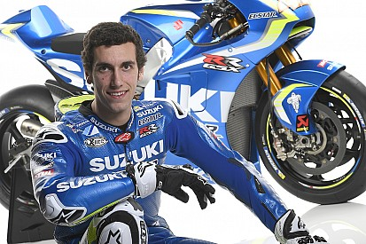 Wawancara: Alex Rins, rookie Suzuki di MotoGP