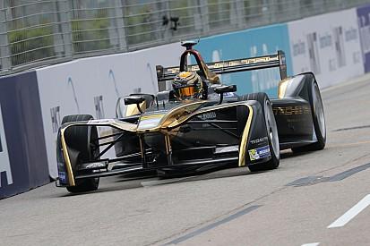 Formel E: Esteban Gutierrez ersetzt Qing-Hua Ma für die restliche Saison