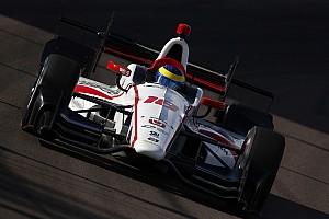 IndyCar Preview Sébastien Bourdais a hâte d'en découdre à St. Petersburg