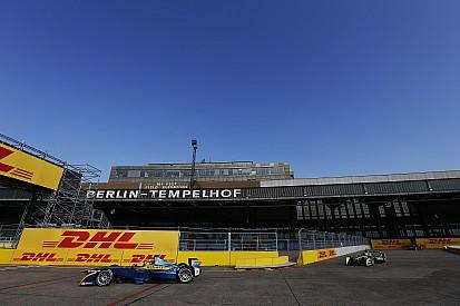 Berlín tendrá dos citas con la Fórmula E