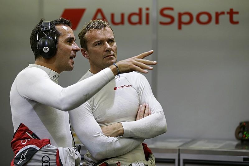 Treluyer et Fässler rejoignent le Blancpain GT avec Audi WRT