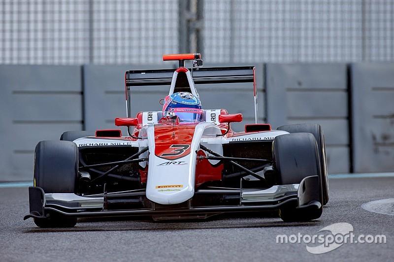 Werden GP3 und Formel-3-EM ab 2019 zu einer Serie?
