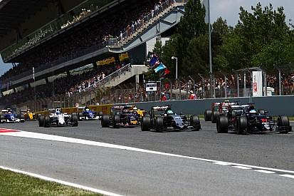 TVE volverá a dar en abierto el GP de España de Fórmula 1