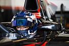 De Vries, piloto McLaren, debutará en F2