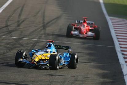 Ezen a napon: Furcsa helyszínen kiváló versenyt hozott a 2006-os F1-es szezonnyitó