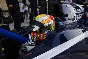 FIA F2 Новость Russian Time показала ливрею для нового сезона Формулы 2