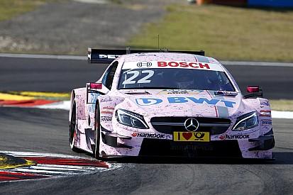 DTM-Fahrerwunsch: Weniger Aerodynamik, mehr Racing
