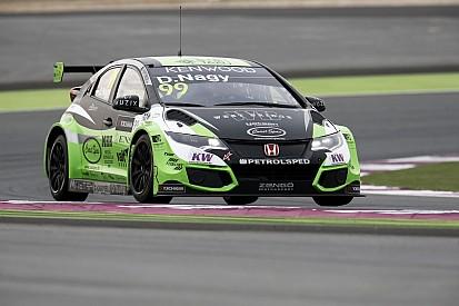 La Zengő Motorsport sceglie Dániel Nagy per la seconda Honda